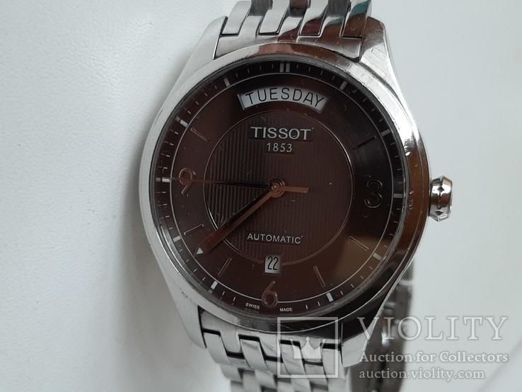 Tissot  t038430a, фото №8