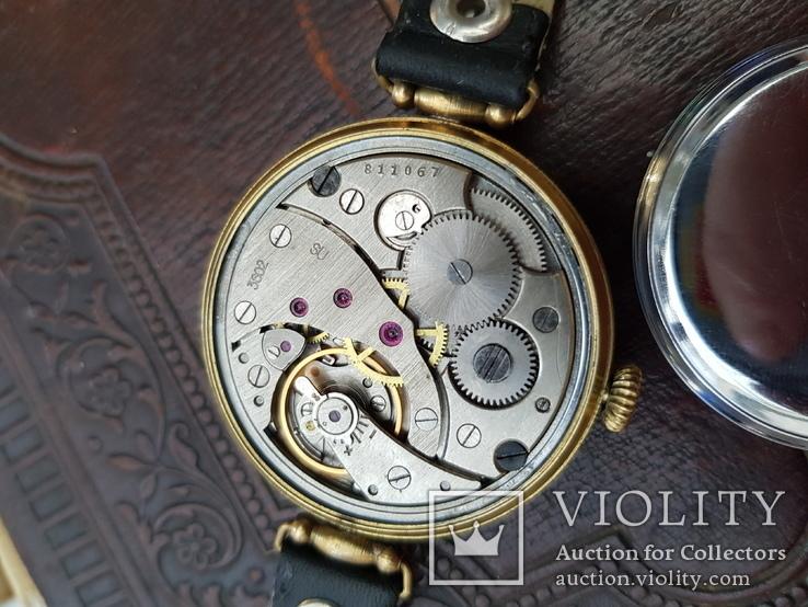 Часы Сталинские соколы, фото №6