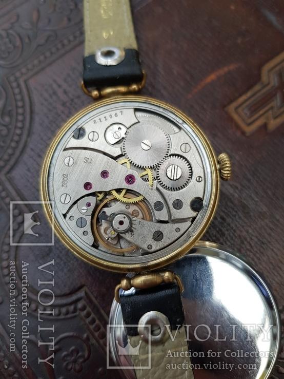 Часы Сталинские соколы, фото №7