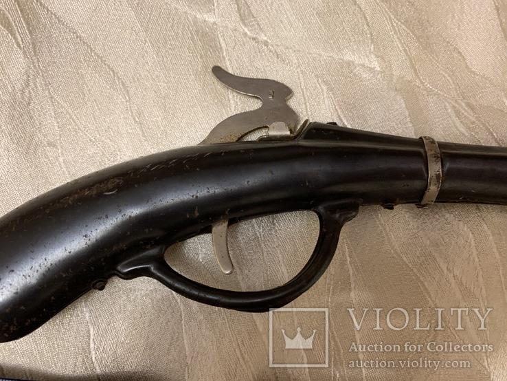Игрушка = Старинный пистоль = ., фото №3