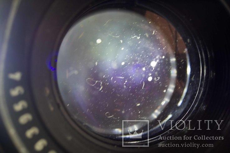 Объектив Pentacon Auto 50/1.8 неполный, фото №6