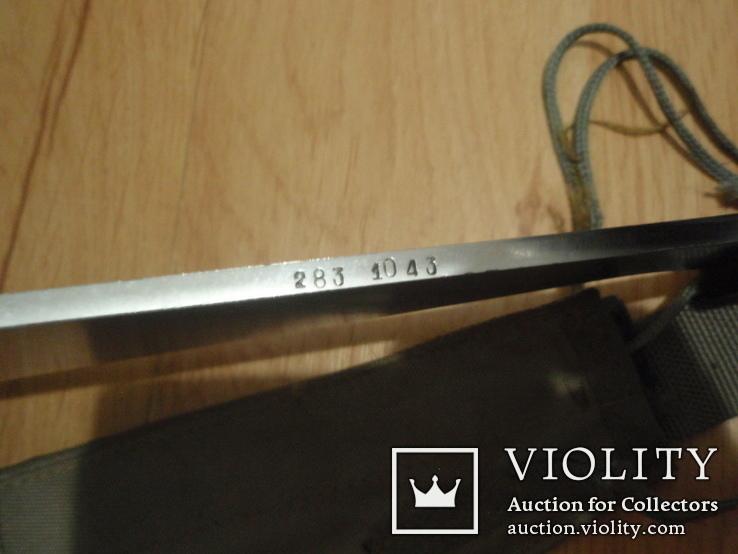 Нож Мачете ВВС СССР, фото №6