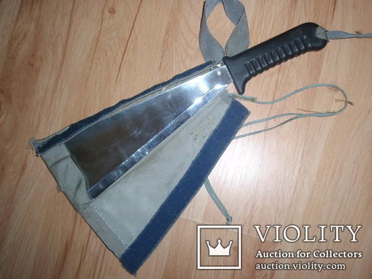 Нож Мачете ВВС СССР, фото №9