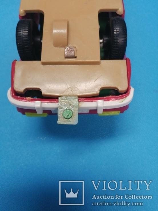 Спортивная машина, фото №8
