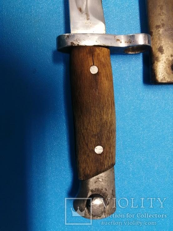 Штык-нож, фото №3