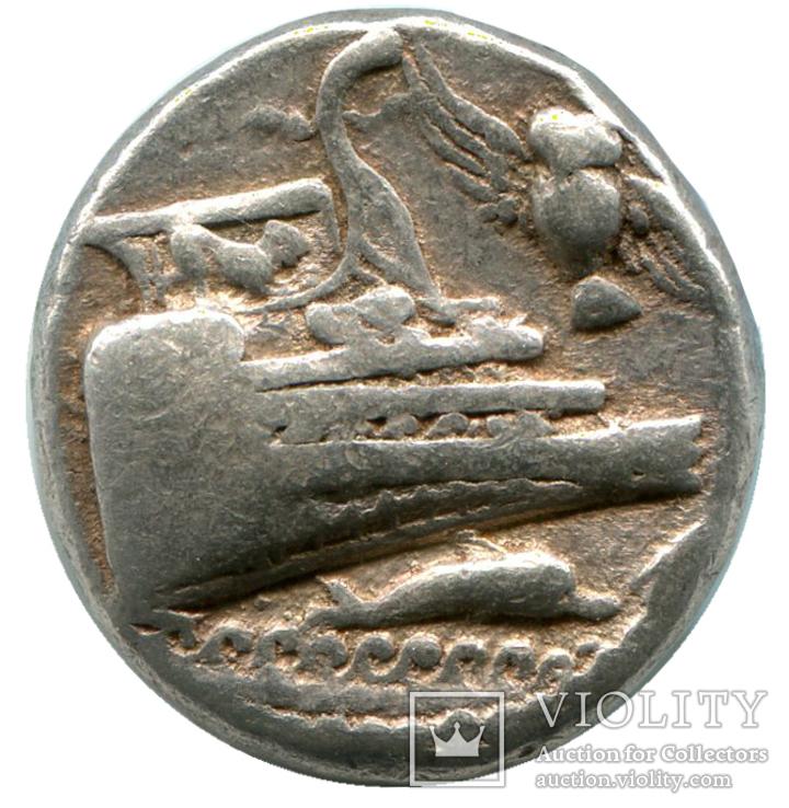 Статер 400г. до н.э. Ликия