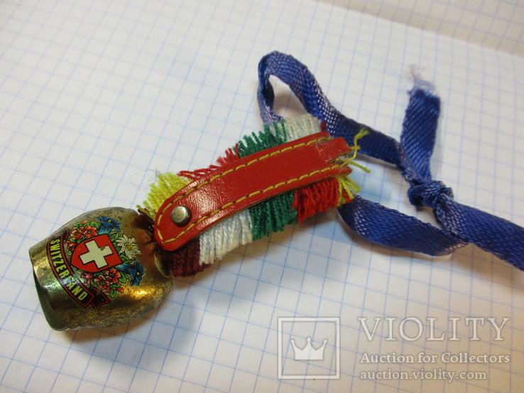 Швейцарский колокольчик, фото №2