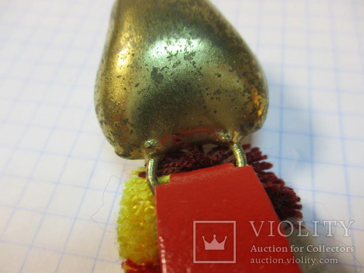 Швейцарский колокольчик, фото №8