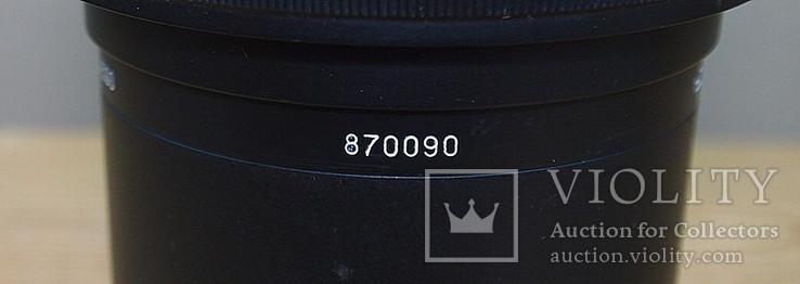 Объектив  160 КС 6 - 300 - 1   3,5 / 300, фото №7
