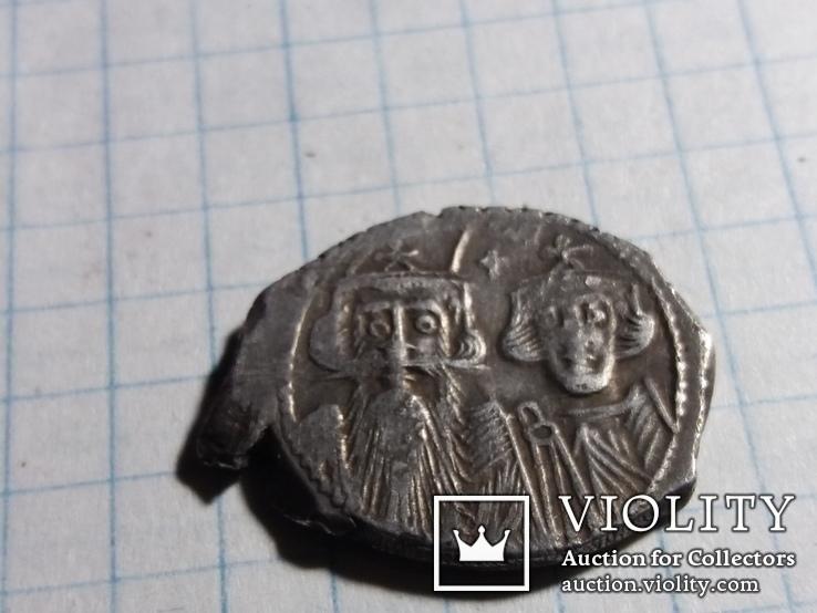 Византийская Гексограмма, фото №2