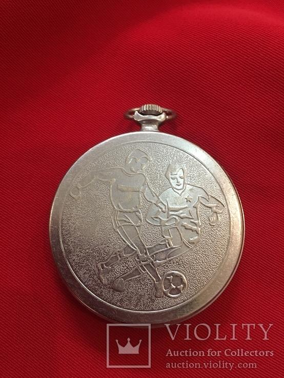 Часы Молния Спартак, фото №3