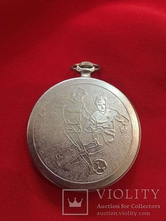 Часы Молния Спартак, фото №4