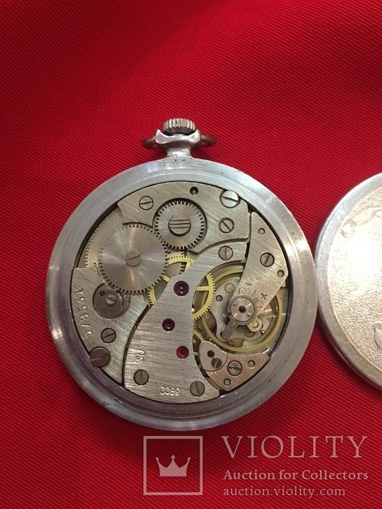 Часы Молния Спартак, фото №5