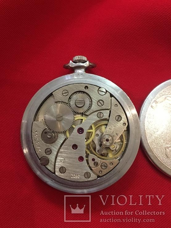 Часы Молния Спартак, фото №6