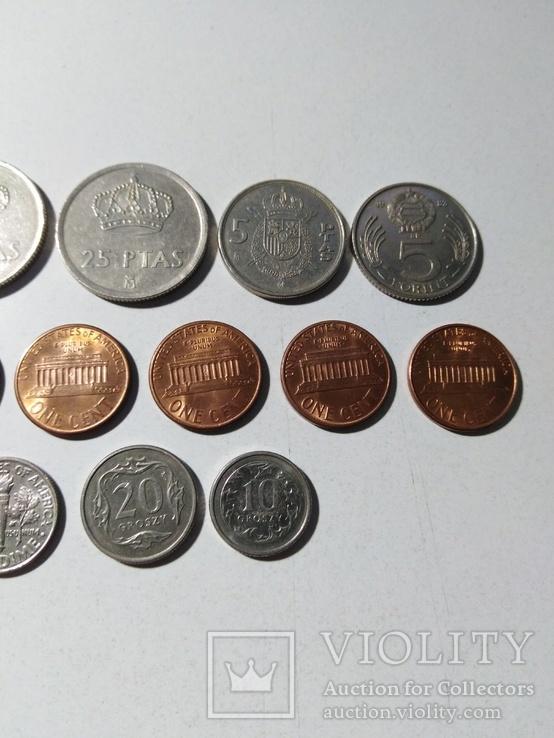 Монеты других стран, фото №7