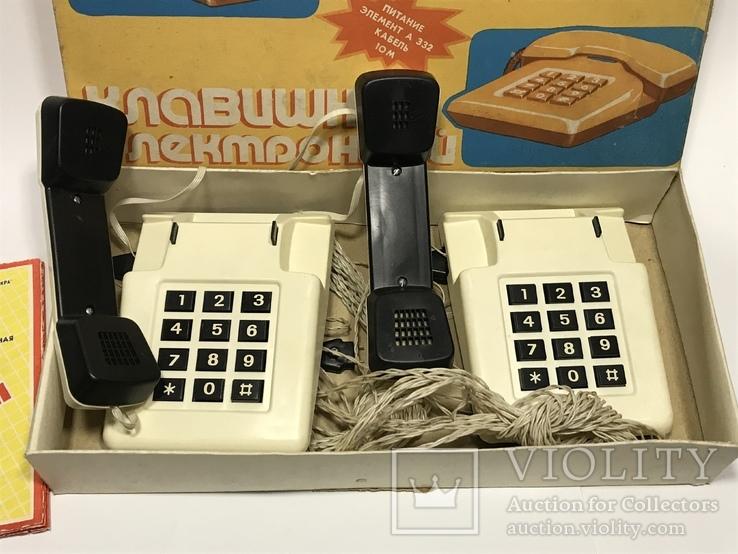 Телефон детский, фото №5