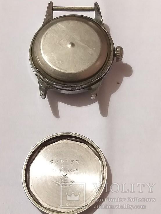 Наградные часы советским командирам от США, фото №4