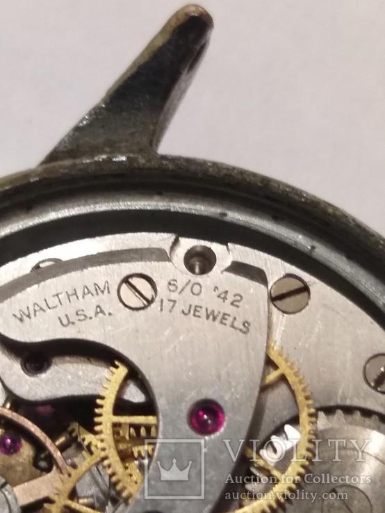 Наградные часы советским командирам от США, фото №9