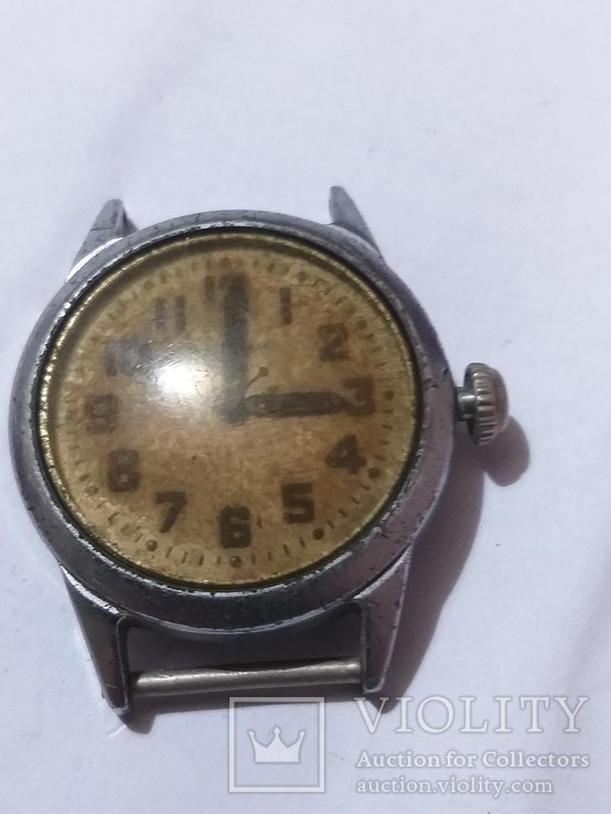 Наградные часы советским командирам от США, фото №10