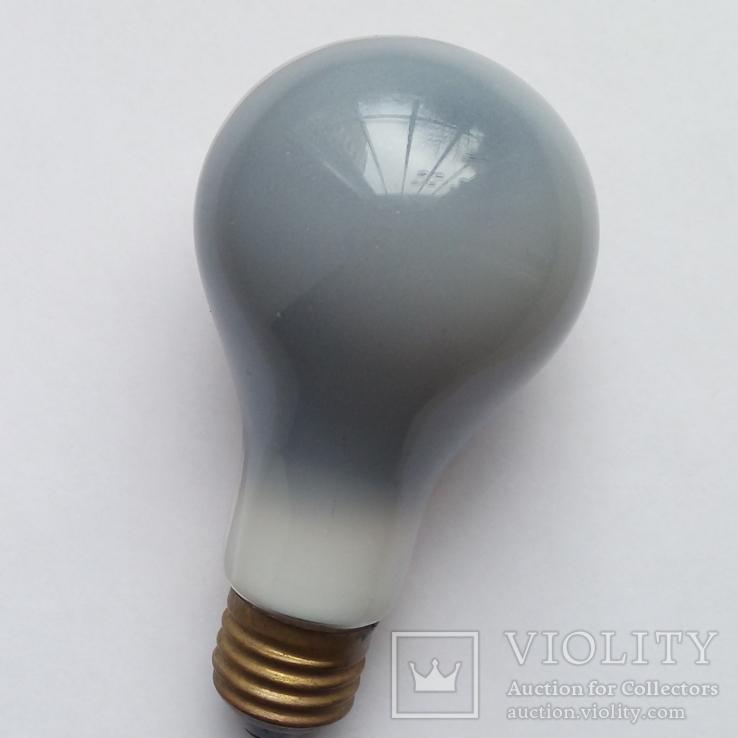 Агитационная лампочка «50 лет Октября» 1967-й год., фото №4