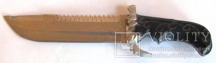 Нож охотничий, фото №2