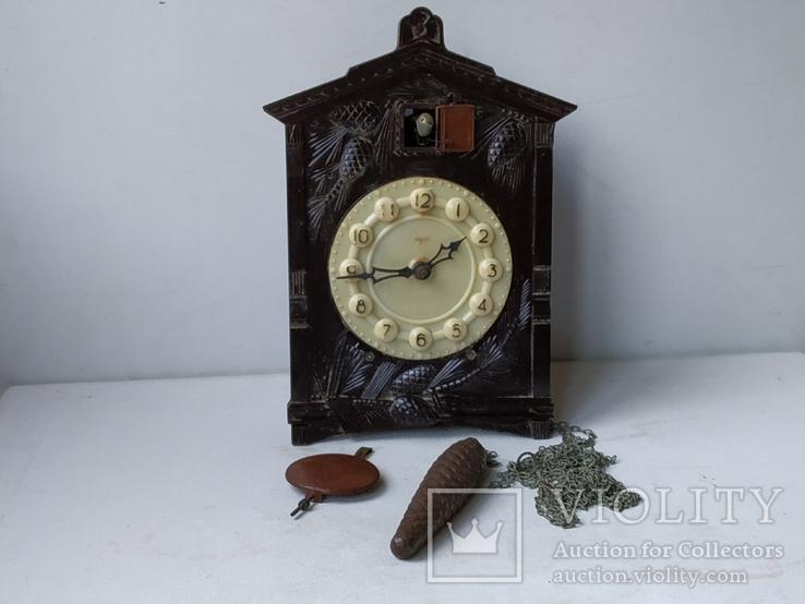 Маяк продать часы с кукушкой часы сдать обратно