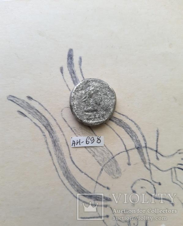 Білон Рескупорида 4, фото №3
