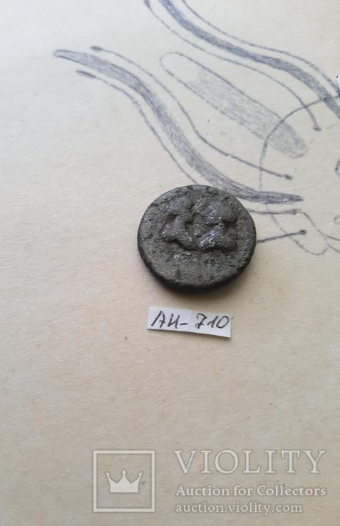 Статер Білон.Рескупорид 4., фото №2
