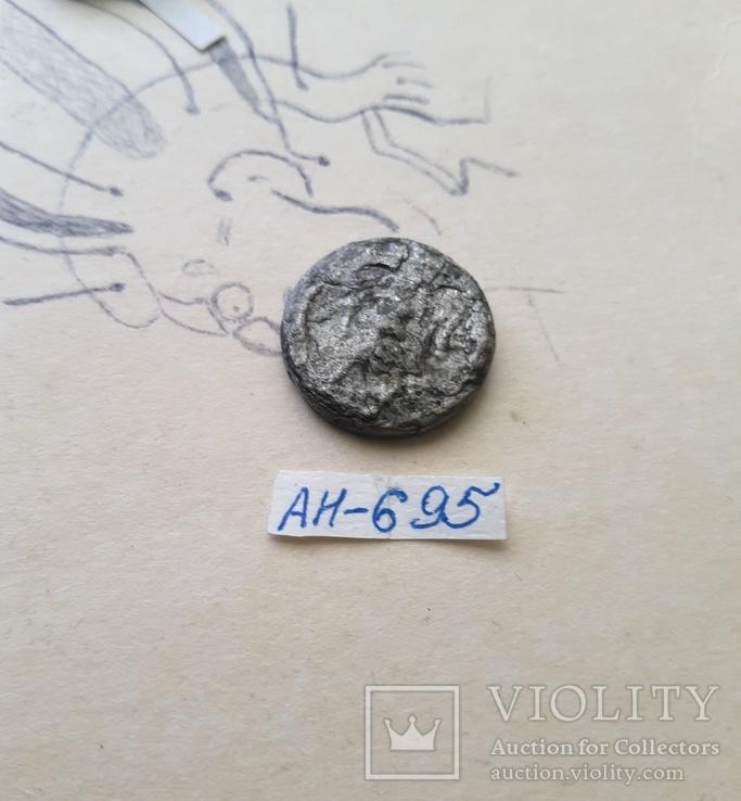 Статер.Рескупорид 4.Білон., фото №2