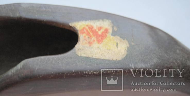 Куница из рога сувенир СССР, фото №8