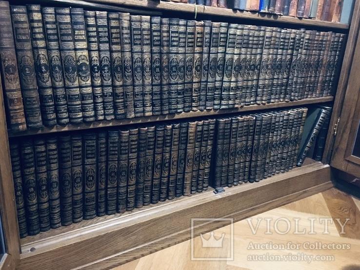 Энциклопедический словарь Брокгауза и Ефрона в 86 томах, фото №2