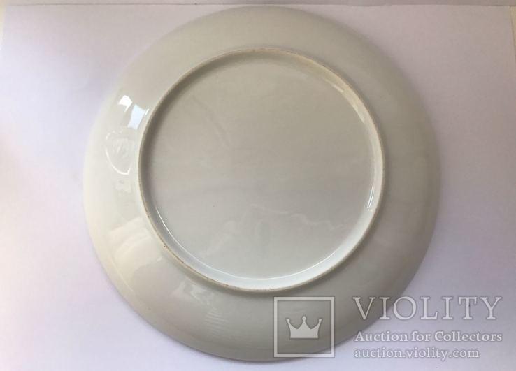 Тарелка, фото №4