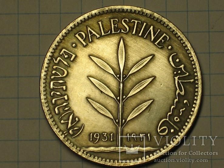100 милс Палестина копия, фото №3