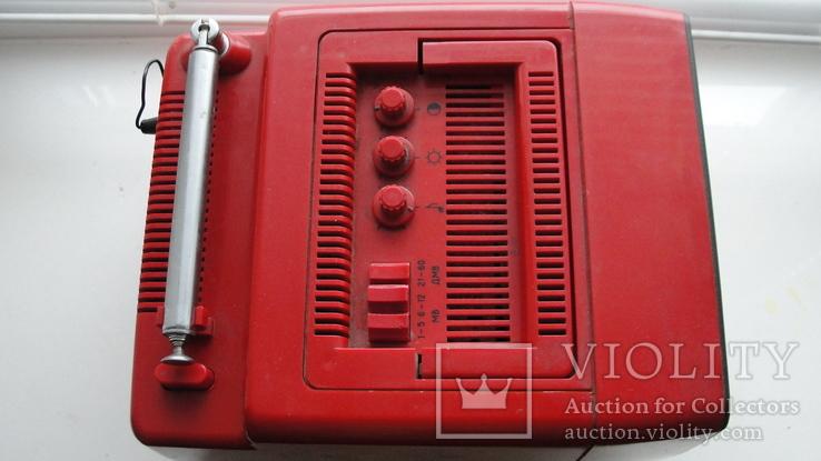 Телевизор Электроника 409Д, фото №5