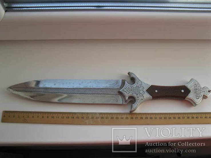 Нож сувенир, фото №2