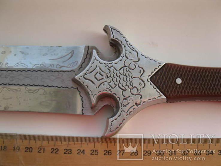 Нож сувенир, фото №4