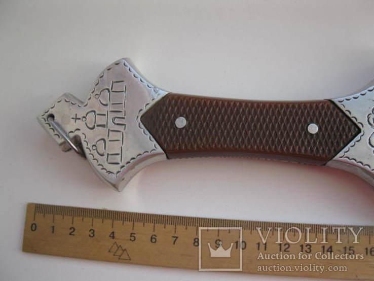 Нож сувенир, фото №9