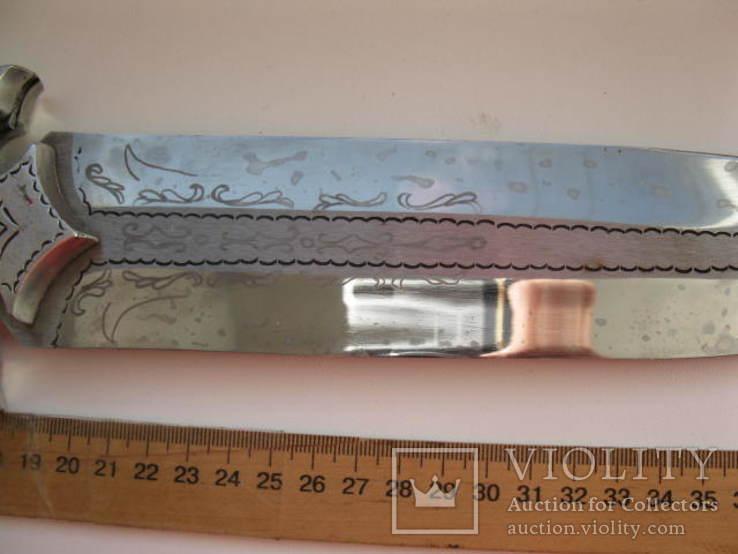 Нож сувенир, фото №11