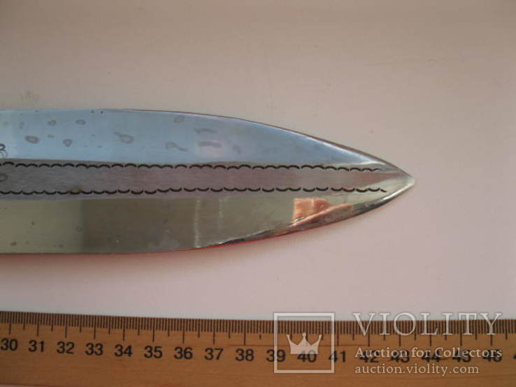 Нож сувенир, фото №12