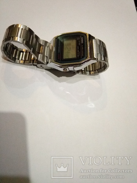 Часы CASIO, фото №6