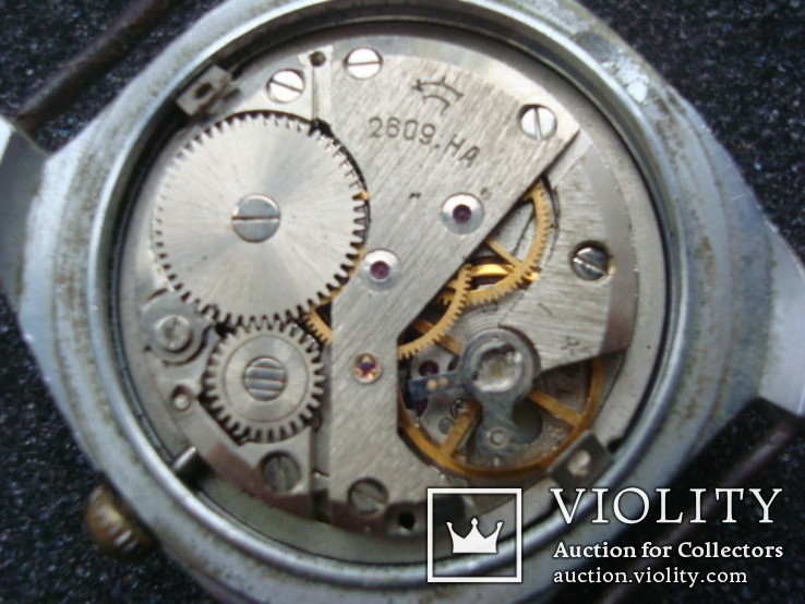Часы Ракета. Телевизор, фото №6