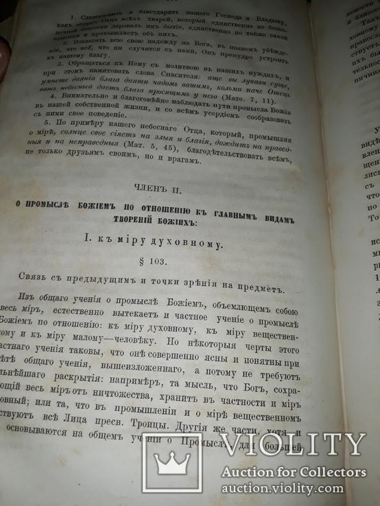 1883 Богословие Митрополита Макария, фото №7