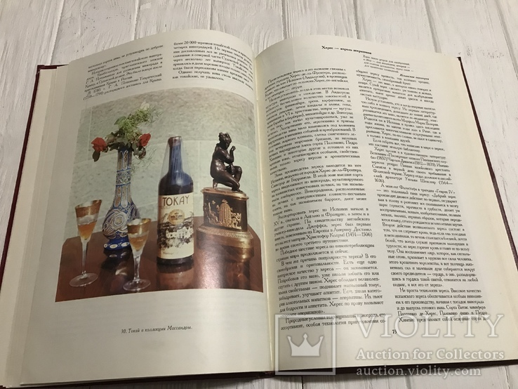 Вино, Книга о вине, фото №9