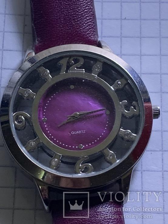 Стильные женские часы AVON, фото №4