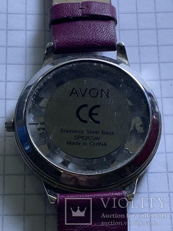 Стильные женские часы AVON, фото №10