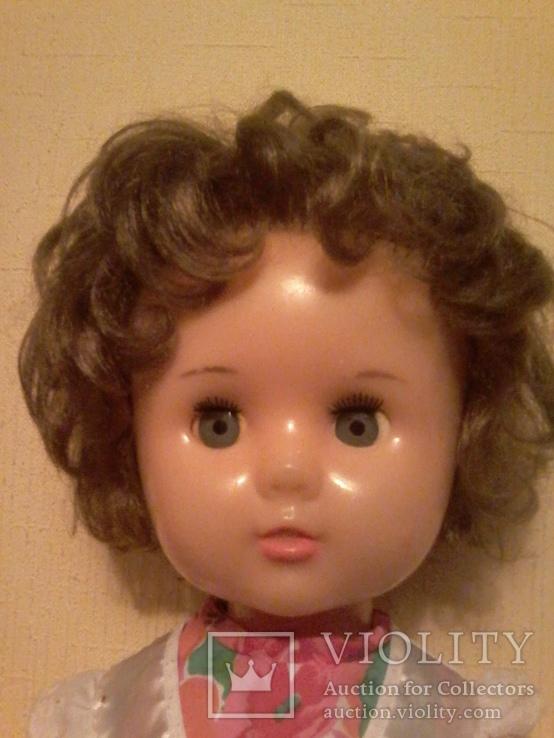Кукла ссср Марина 68 см, фото №2