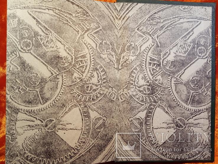 Справочная книга по ремонту часов.1983 г.,25000 тираж, фото №10