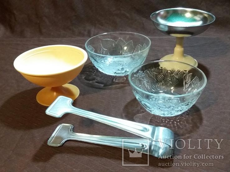 Посуда для десертов, фото №2