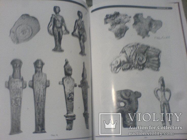 Новые находки античных монет и археологических артефактов в Северном Причерноморе том 1-2, фото №4