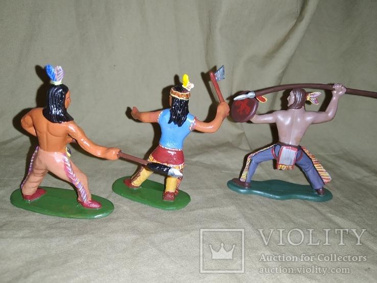 Индейцы.(1), фото №5